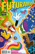 Futurama Comics (2000 Bongo) 74