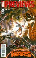 Marvel Previews (2012) Marvel Now 32