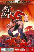 New Avengers (2013 3rd Series) 30A