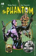 Phantom (2014 Hermes Press) 2