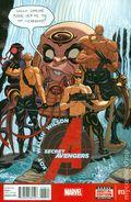 Secret Avengers (2014 3rd Series) 13