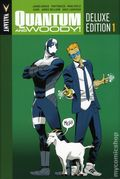 Quantum and Woody HC (2015 Valiant) Deluxe Edition 1-1ST