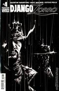 Django Zorro (2014 Dynamite) 4F