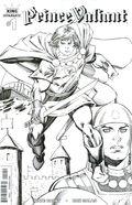 Prince Valiant (2014 King/Dynamite) 1E