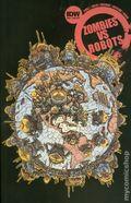 Zombies vs. Robots (2015 IDW) 2SUB