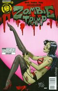 Zombie Tramp (2014) Ongoing 8D