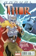 Thor (2014 4th Series) Annual 1C