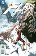 Flash (2011 4th Series) 39A