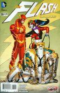 Flash (2011 4th Series) 39B