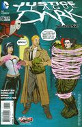 Justice League Dark (2011) 39B