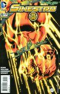 Sinestro (2014) 10A