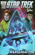 Star Trek (2011 IDW) 42