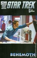 Star Trek (2011 IDW) 42SUB