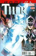 Thor (2014 4th Series) Annual 1A