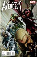 Uncanny Avengers (2014 Marvel) 2nd Series 2B