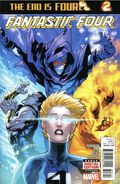 Fantastic Four (2014 5th Series) 643A
