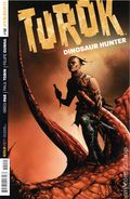 Turok Dinosaur Hunter (2014 Dynamite) 12B