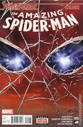 Amazing Spider-Man (2014 3rd Series) 15A