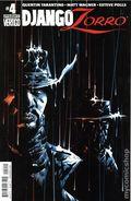 Django Zorro (2014 Dynamite) 4A