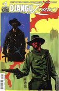 Django Zorro (2014 Dynamite) 4B