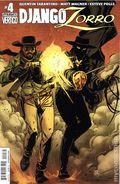 Django Zorro (2014 Dynamite) 4C