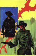 Django Zorro (2014 Dynamite) 4D