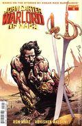 John Carter Warlord of Mars (2014 Dynamite) 4B