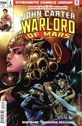 John Carter Warlord of Mars (2014 Dynamite) 4C