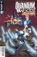 Quantum and Woody Must Die (2015) 2B