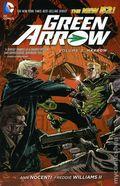 Green Arrow TPB (2012-2016 DC Comics The New 52) 3-REP