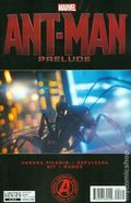 Marvels Ant-Man Prelude (2015) 2
