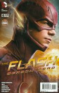 Flash Season Zero (2014 DC) 6