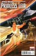 Star Wars Princess Leia (2015 Marvel) 1D