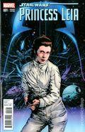 Star Wars Princess Leia (2015 Marvel) 1I