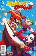 Harley Quinn (2013) 15B