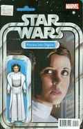 Star Wars Princess Leia (2015 Marvel) 1H