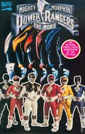 Mighty Morphin Power Rangers The Movie (1995) 1PHOTO