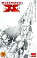 Ultimate X-Men (2001 1st Series) 1DFSKETCHN