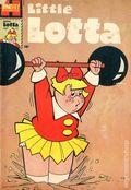 Little Lotta (1955 1st Series) 11