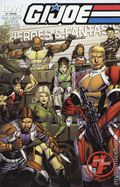 GI Joe (2013 IDW Volume 3) 5REA-HEROES