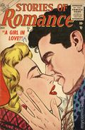 Stories of Romance (1956) 6