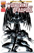 Wolverine and Deadpool (2010 2nd Series) 44