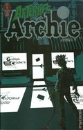 Afterlife with Archie (2013) 1RE-GRAHAM