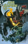 Abe Sapien Dark and Terrible (2013 Dark Horse) 1B