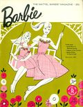 Barbie (1964 Mattel Magazine) Volume 5, Issue 3