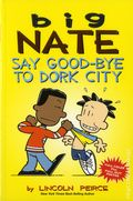 Big Nate Say Good-Bye to Dork City TPB (2015 Amp Comics) 1-1ST