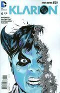Klarion (2014 DC) 6