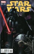 Star Wars (2015 Marvel) 3B