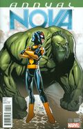 Nova (2013 5th Series) Annual 1B