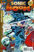 Sonic Boom (2014 Archie) 5B